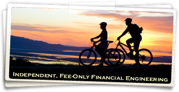 Independent, Fee-Only Financial Engineering